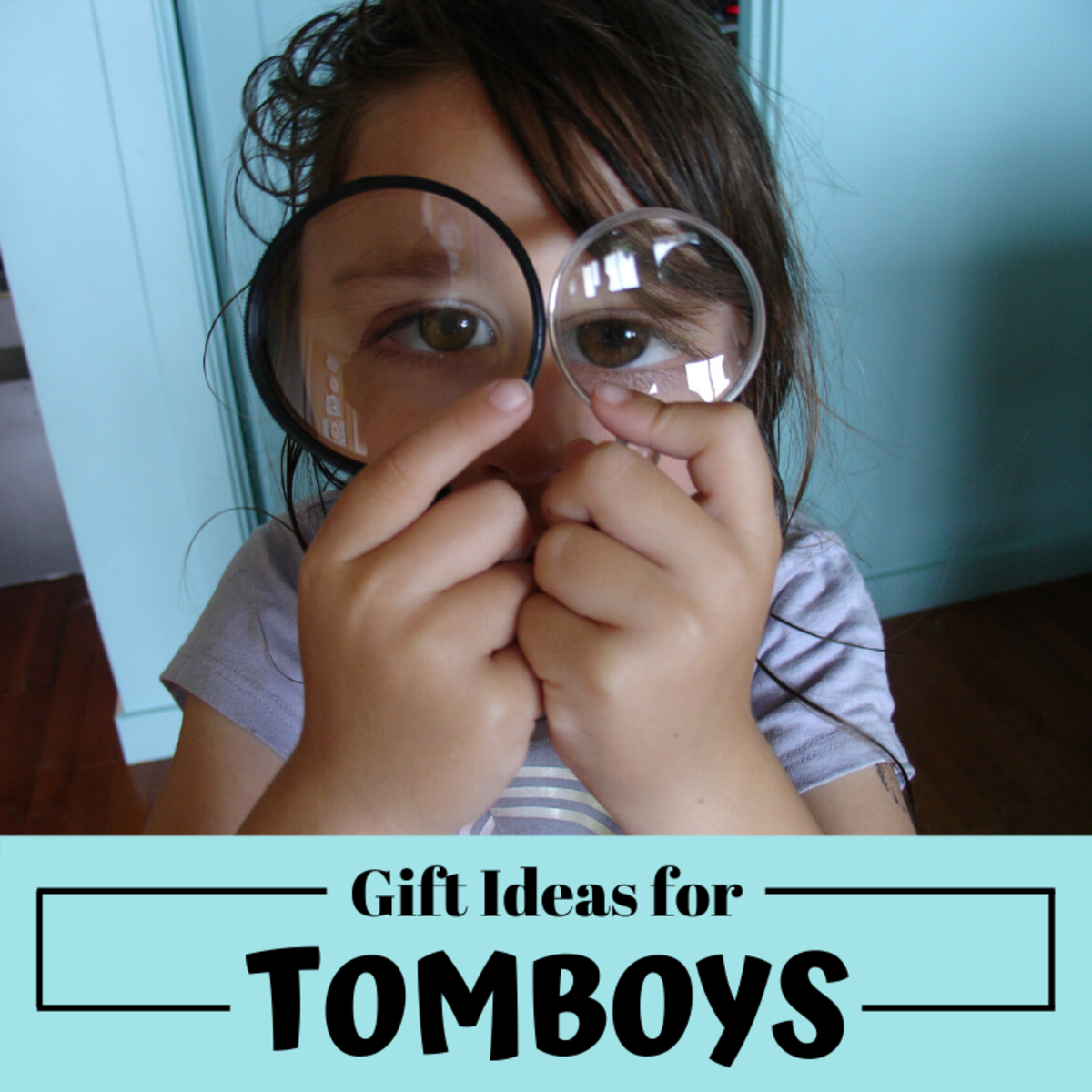 Shopping for a tomboy can be tough. Here are some stellar presents to consider getting for the not-so-girly girl in your life.