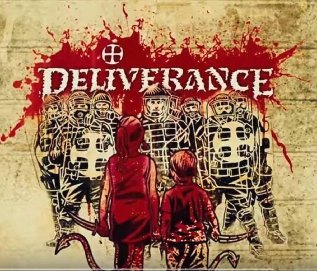Deliverance: Christian Thrash Metal Legends