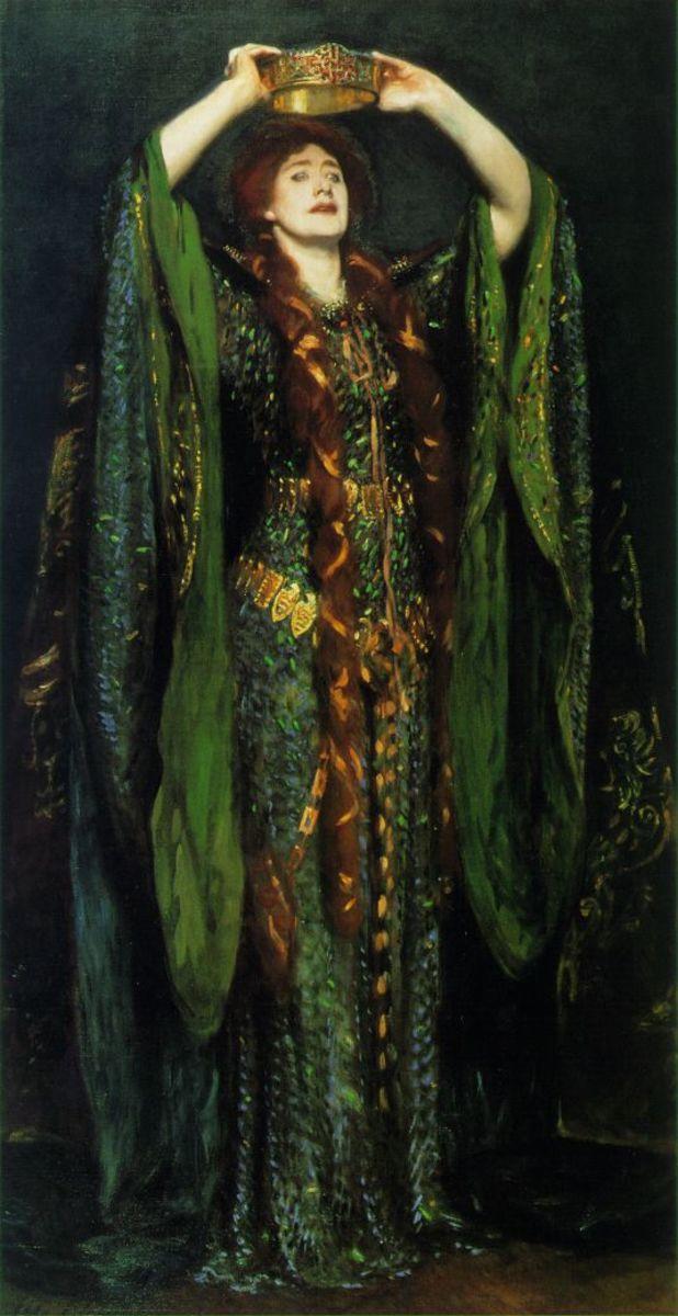 the-concept-of-femininity-in-shakespeares-macbeth