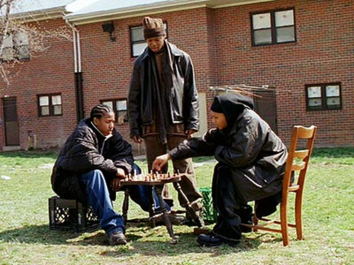 The Top 5 Scenes and Quotes of The Wire: Season One