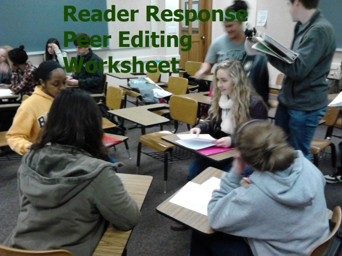 peer-editing-worksheet