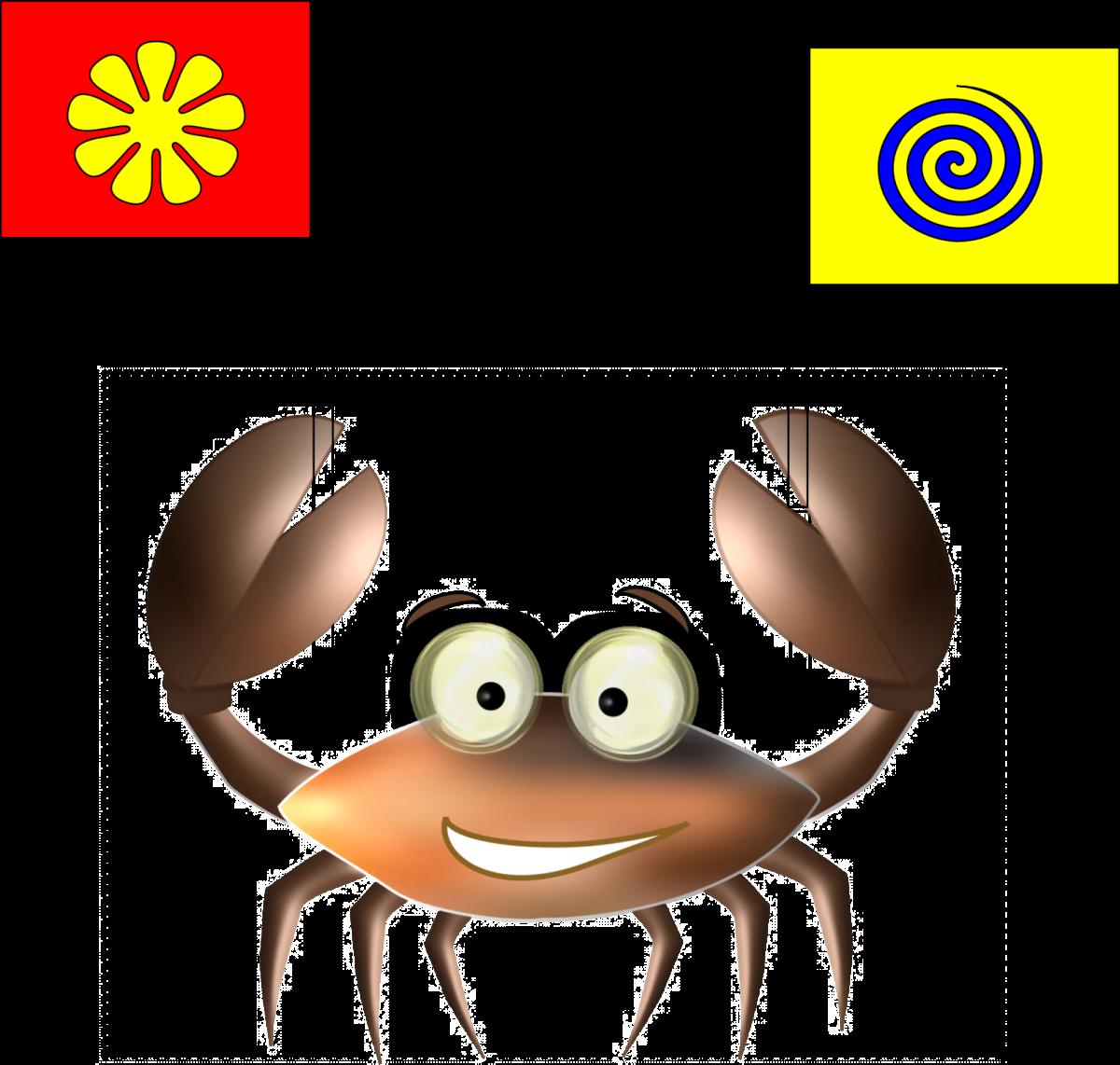 Semaphore is one method of communication