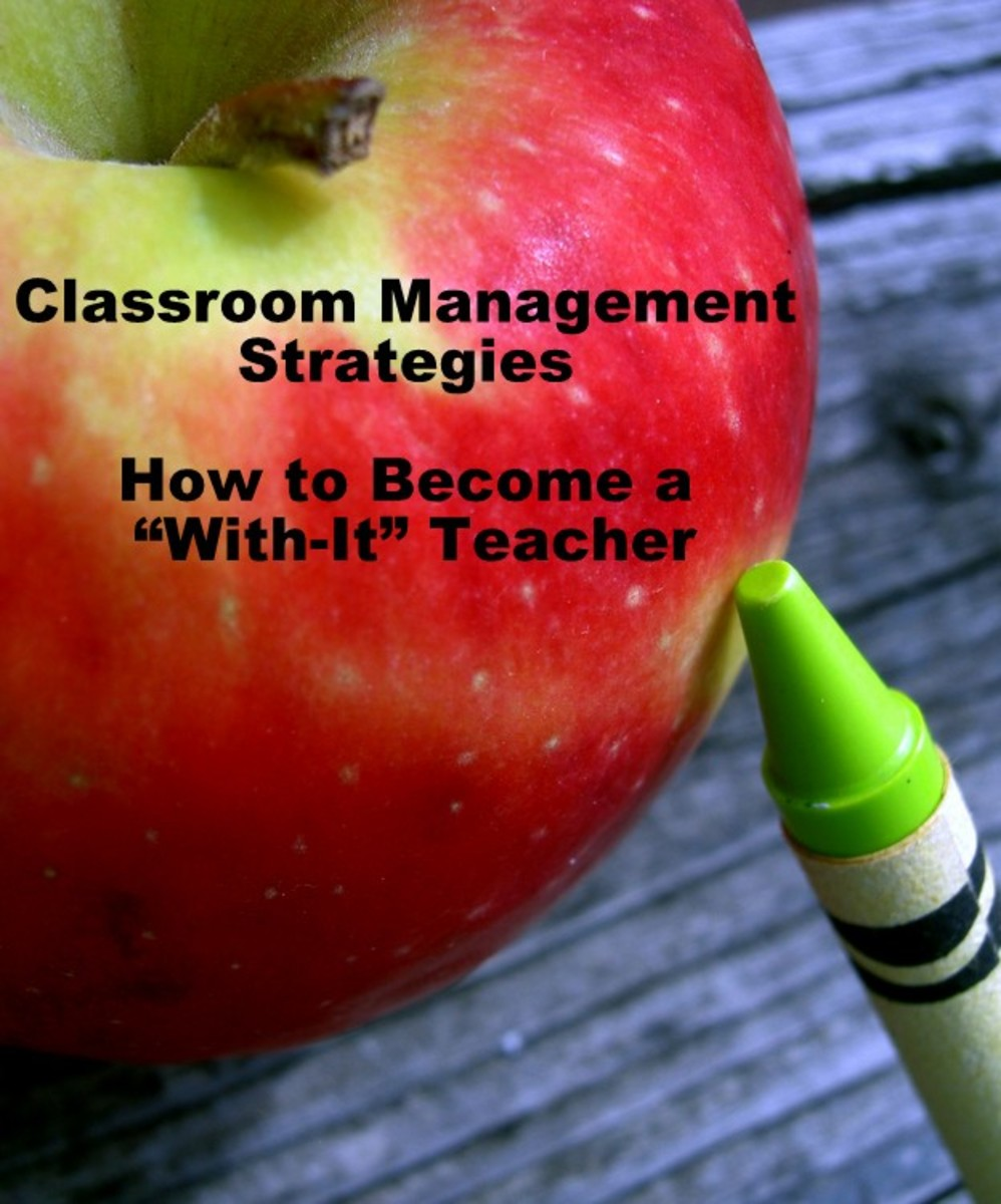 How to Be a With-It Teacher and Developing Withitness