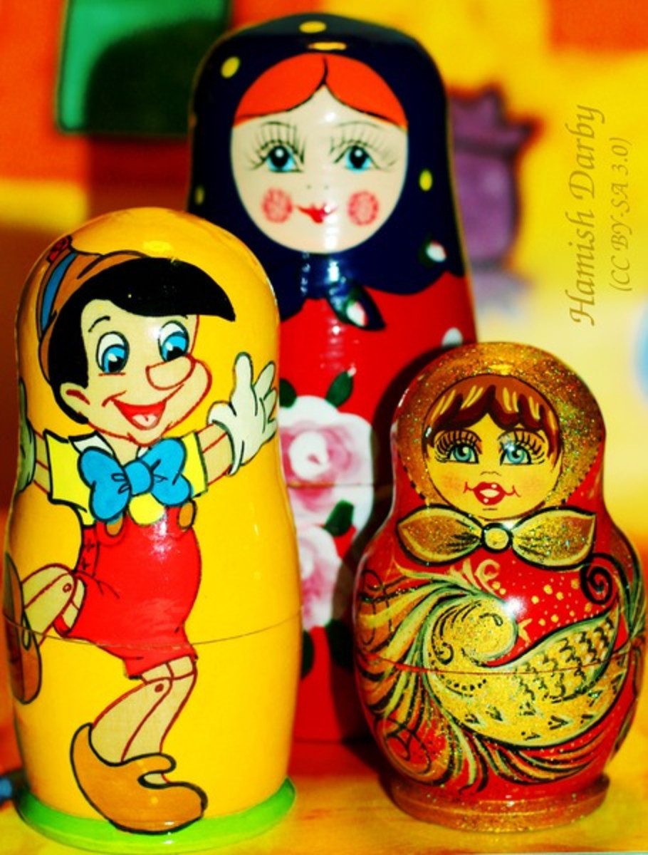 Do you feel like you're dealing with Pinnochio? Compulsive lies can destroy trust in a relationship.