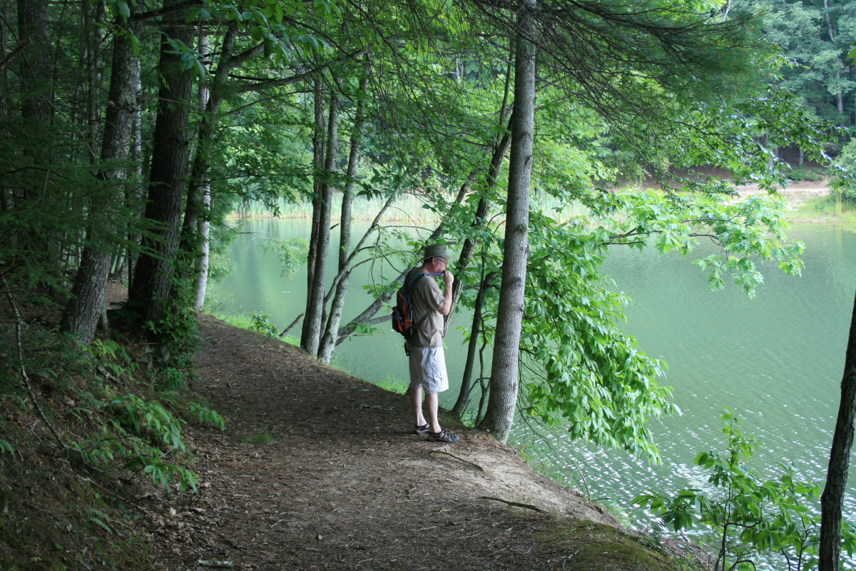 smartphone apps for outdoor lovers