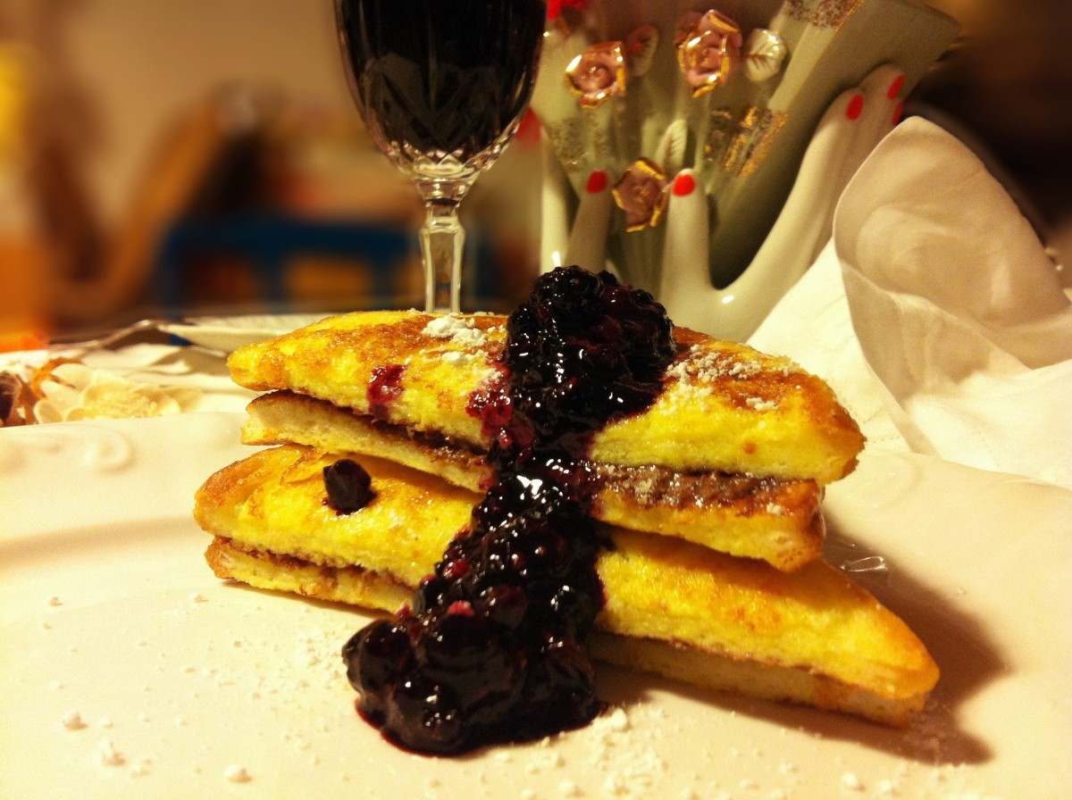 Awesome Goth Food Party Ideas Delishably
