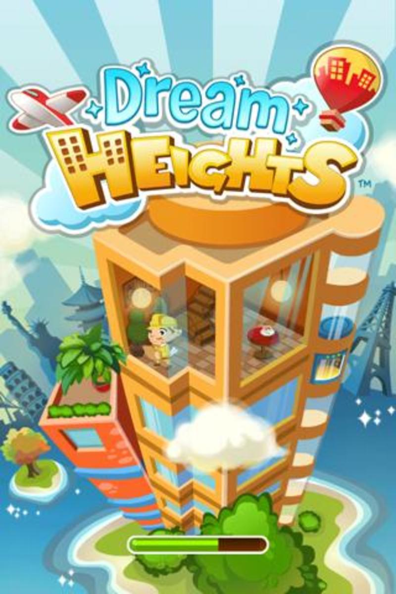 Dream Heights: Cheats, Tips, & Tricks