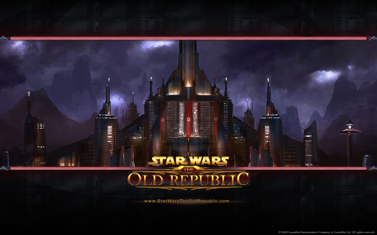 Rainbow of Destruction: A SWTOR Color Crystal Guide