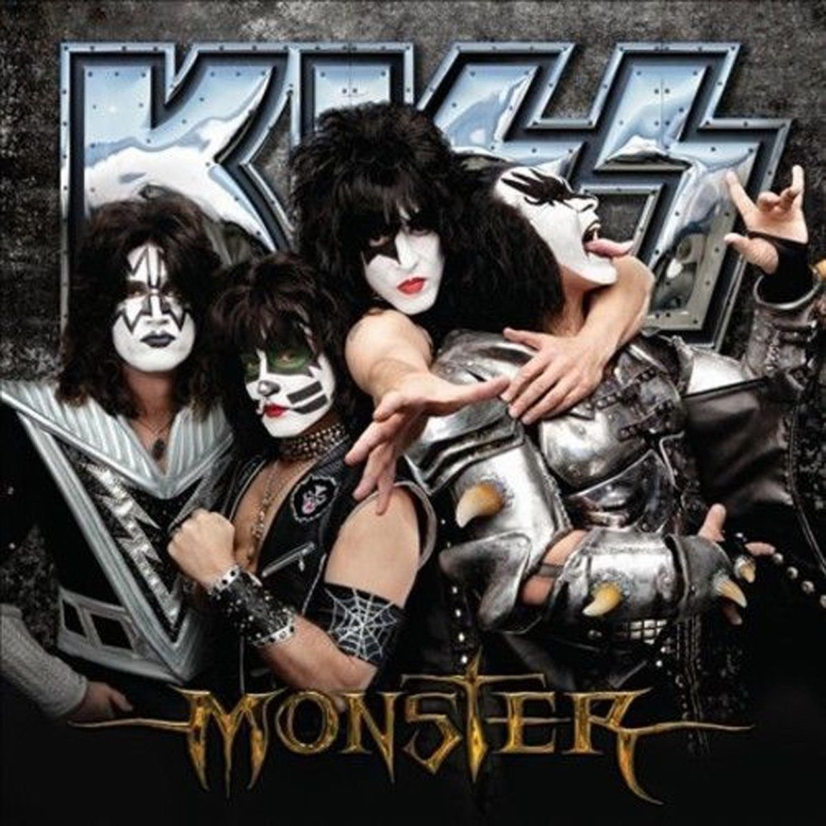 "KISS—""Monster"" Album Review"
