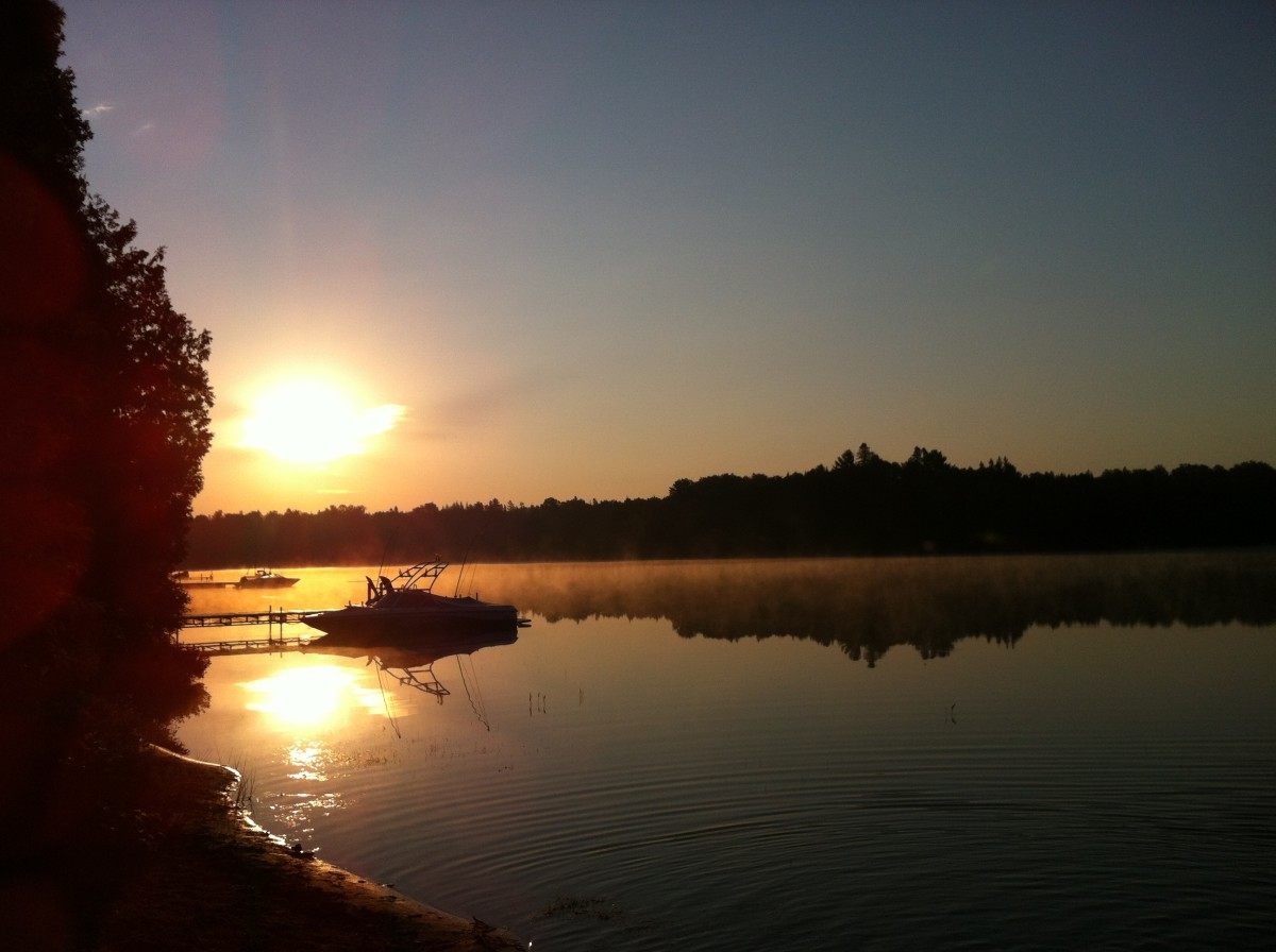 Cottage Country: Fun Things to Do in Muskoka, Ontario
