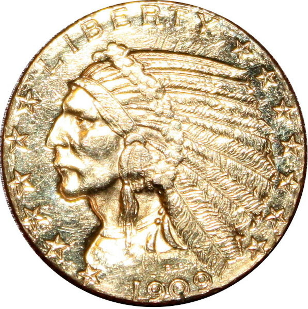 The Top 10 Most Beautiful US Coin Designs