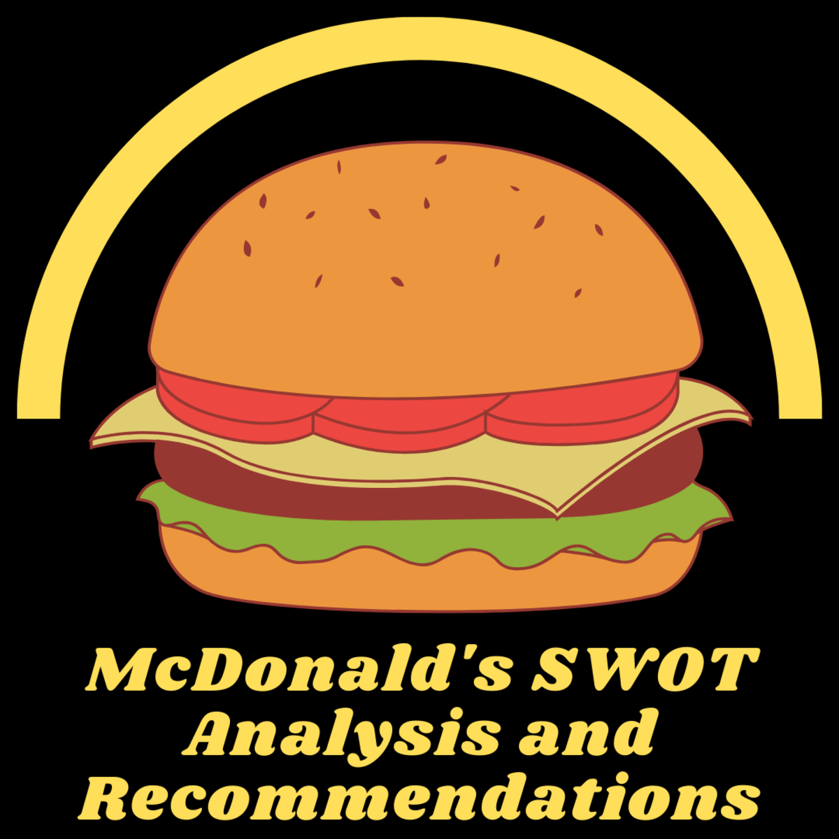 Read on to learn how the McDonald's brand operates.