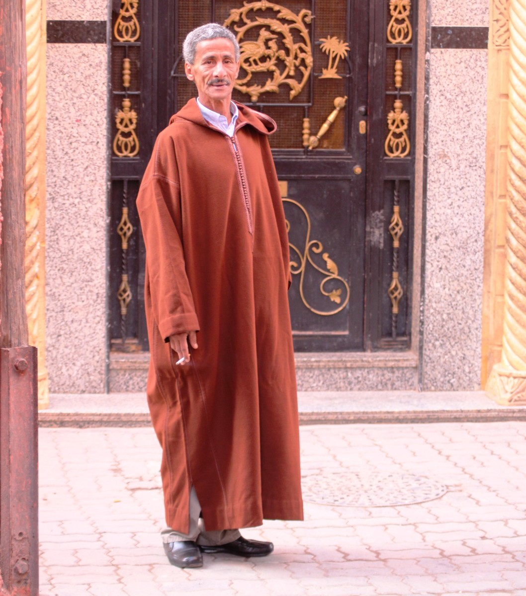 Marrakech Safety And Avoiding Faux Guide Tourist Scams