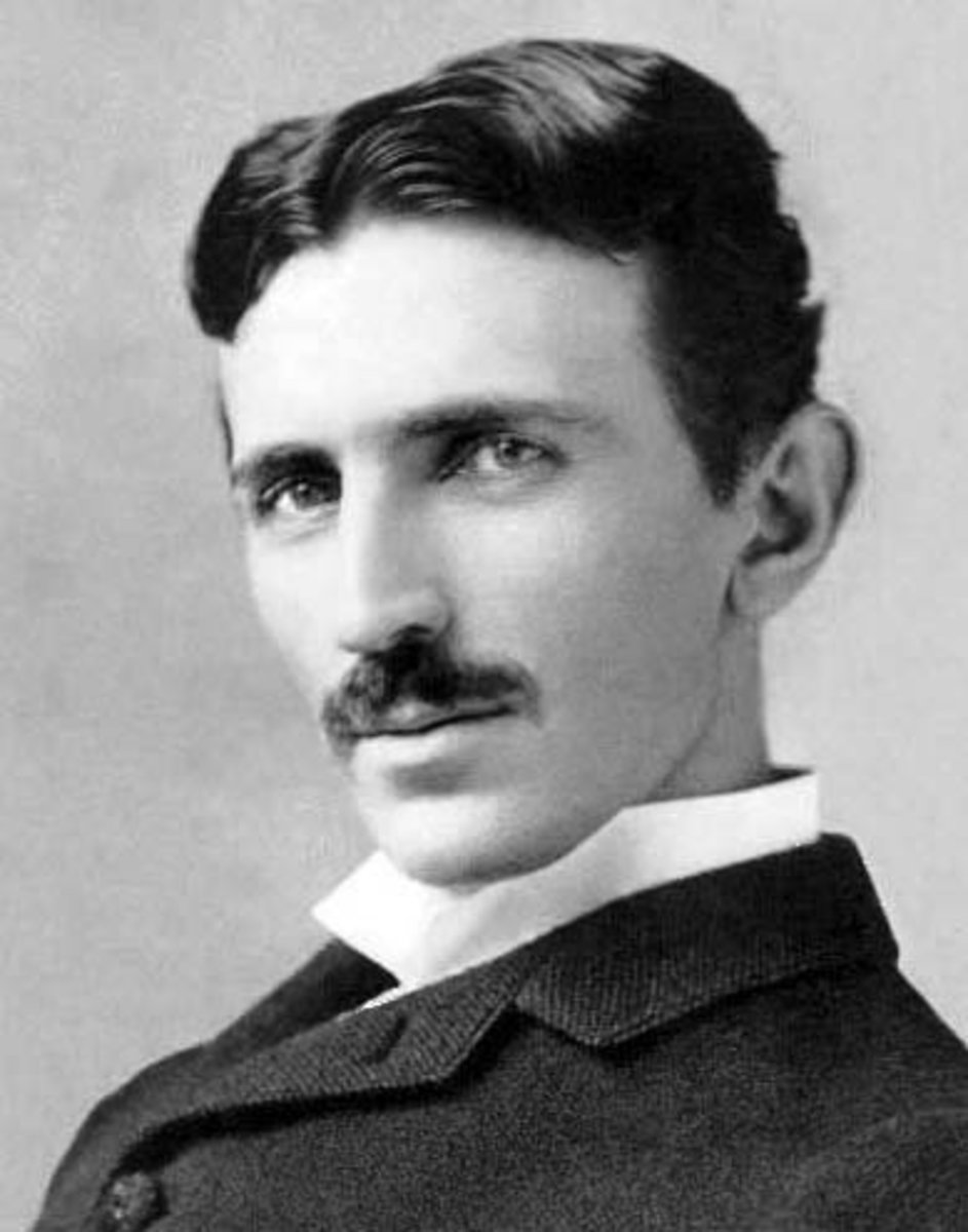 Did Nikola Tesla really create a Death Ray capable of destroying entire armies?