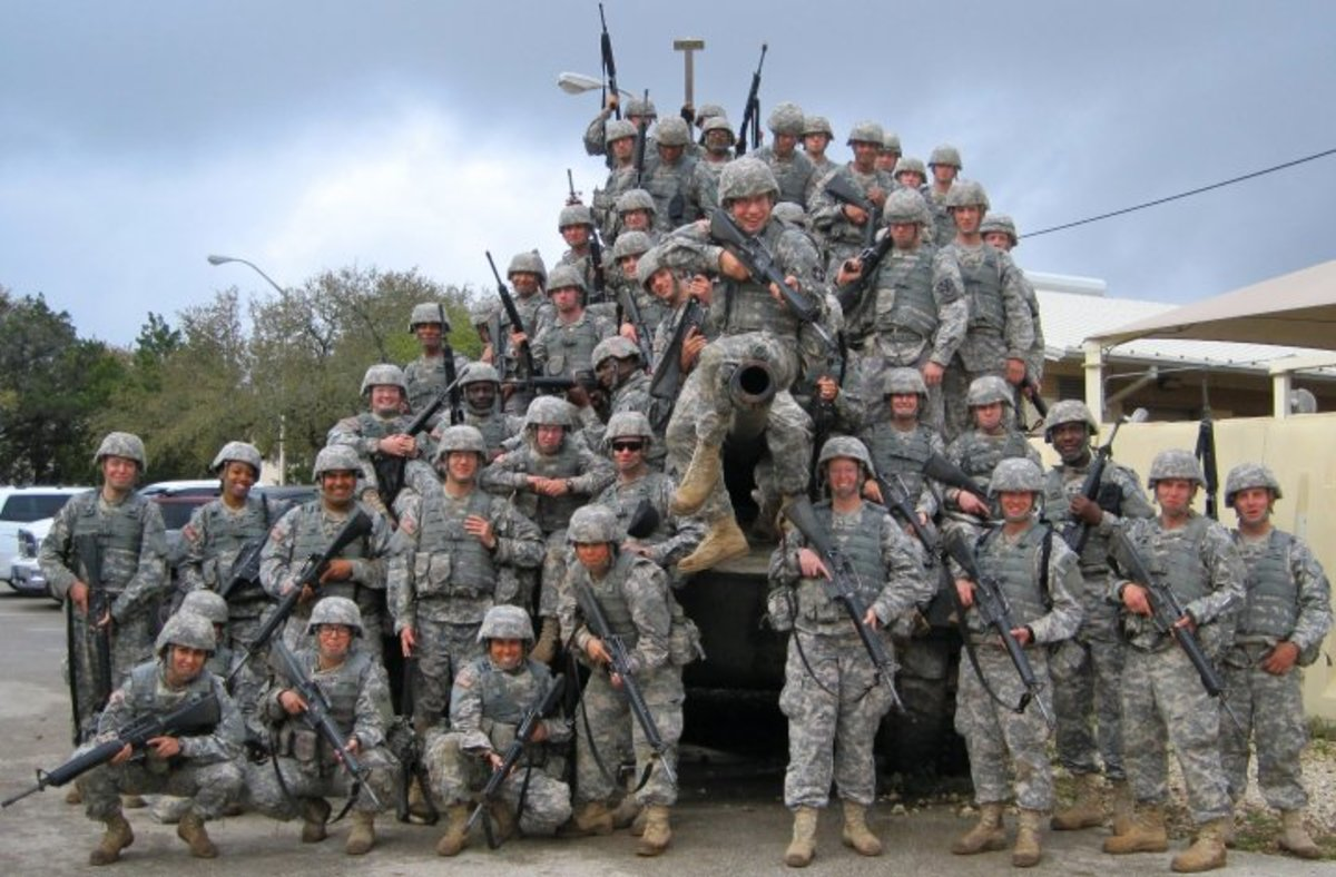 How to Become an Army Combat Medic: Criteria & Training ...