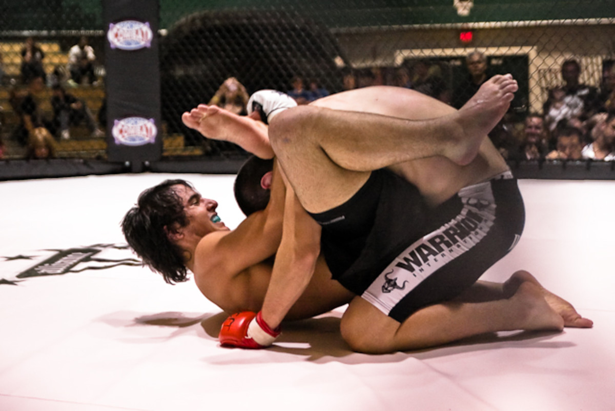 Dispelling The Misconceptions Of MMA Culture