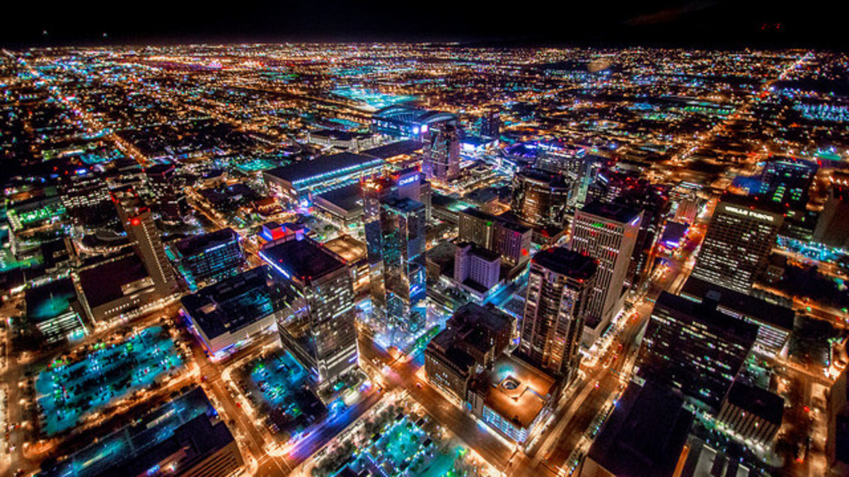 Top 10 High-Paying Jobs in Phoenix, Arizona, to 2023