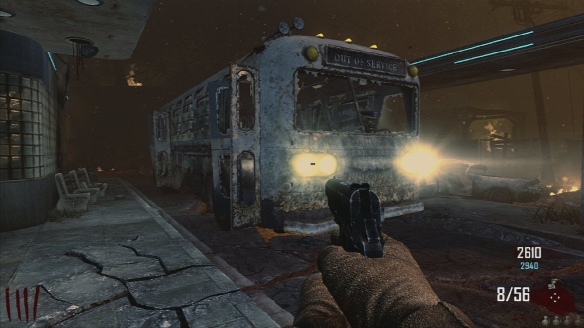 """Black Ops 2: Zombies"" Tranzit Tips and Tricks for Surviving Part 1"