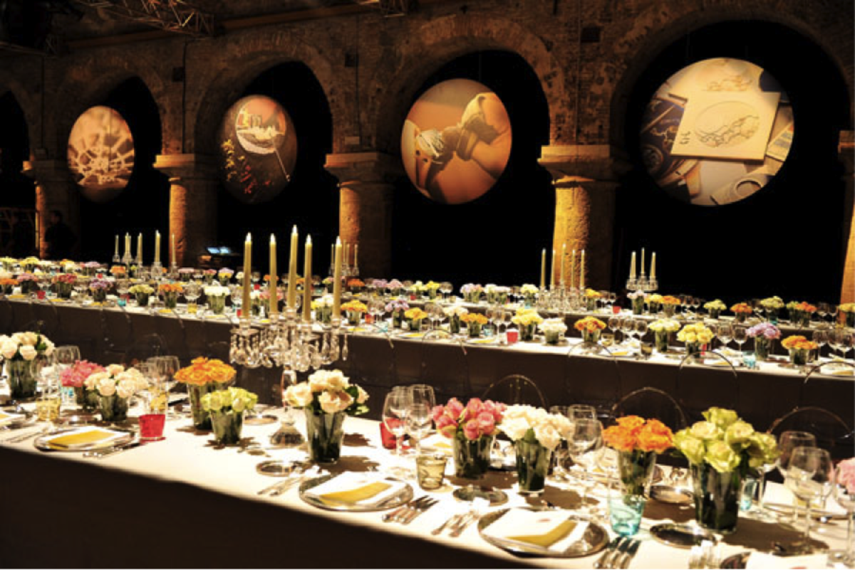 Planning A Gala Dinner Event The Ultimate Guide Holidappy
