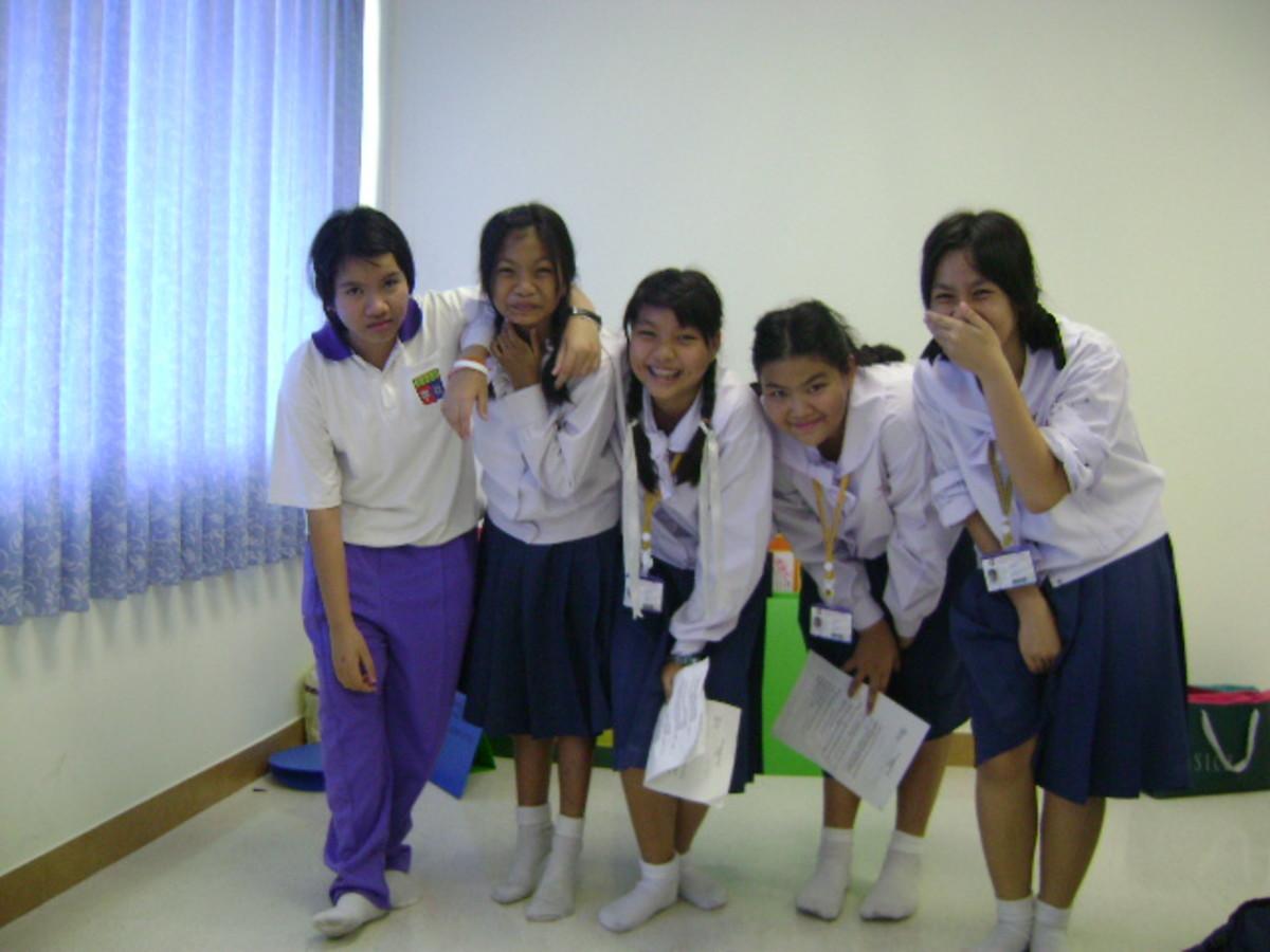 importance of extracurricular activities in school life