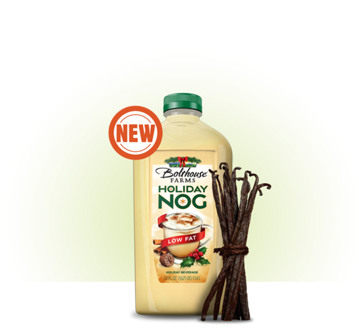 "Review of Bolthouse Farms ""Holiday Nog"" Eggnog"