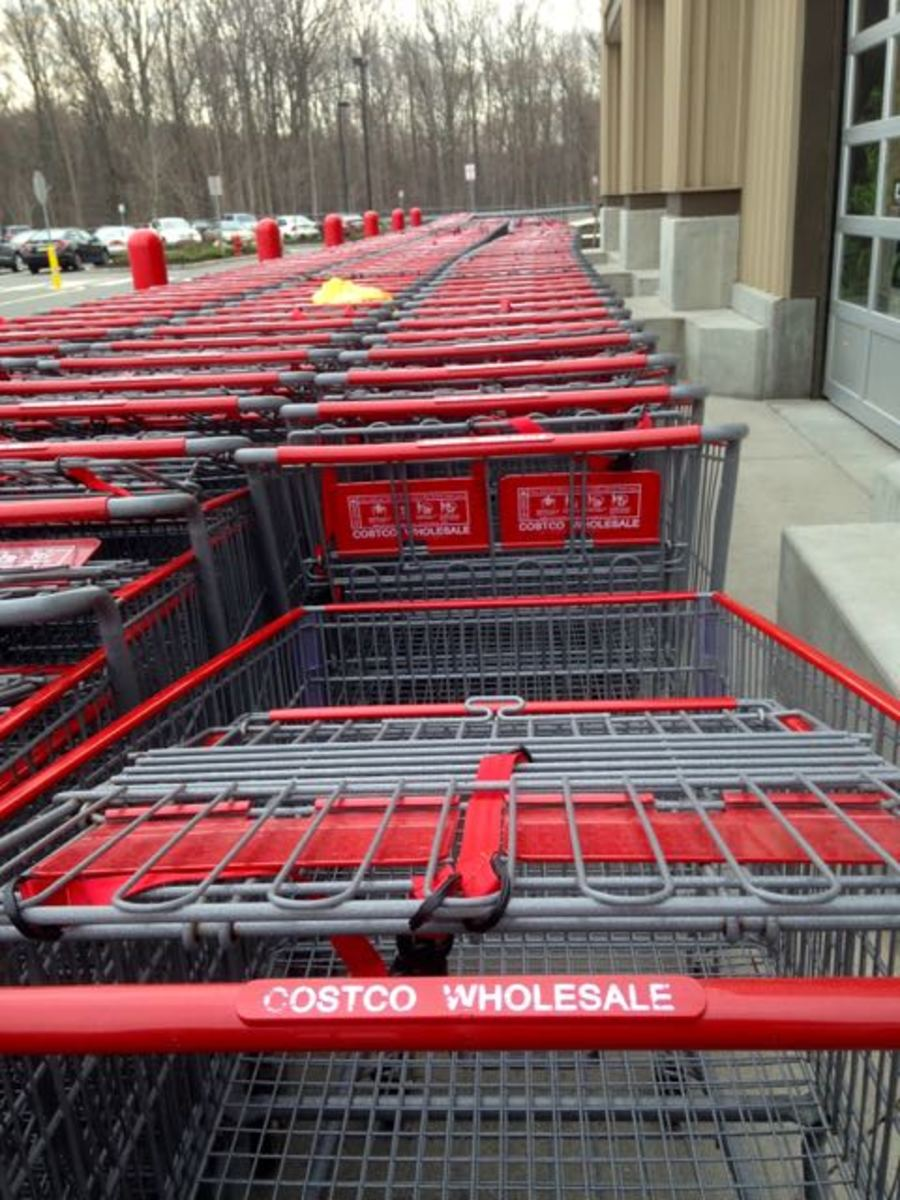 Secret Price Codes At Costco Holiday Tips and Tricks