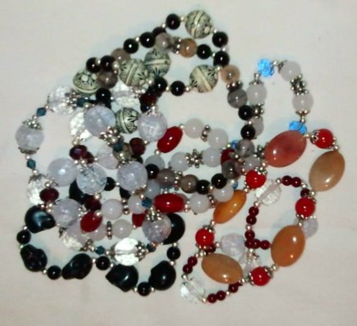How To Price Your Beaded Jewelry How Much Is It Really Worth Feltmagnet Crafts