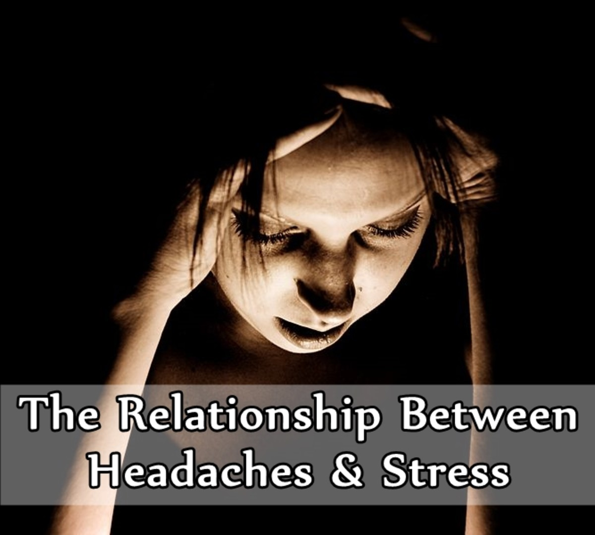 The Relationship Between Headaches and Stress