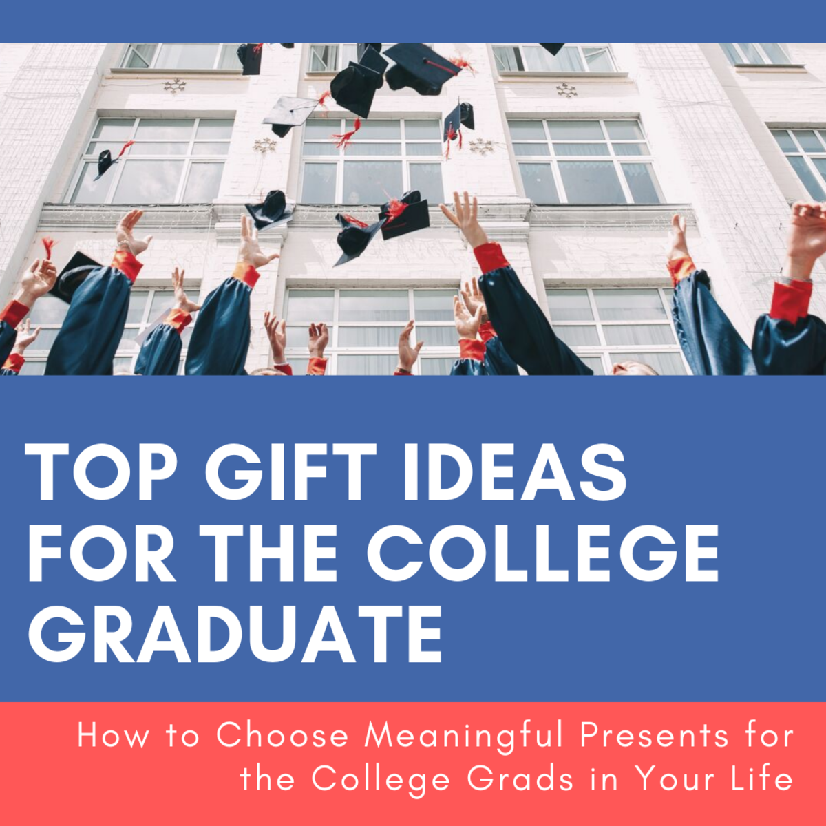 Looking for the right gift for graduation? Check out this guide.