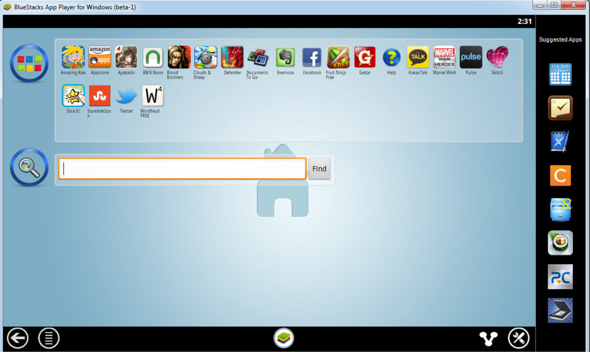 download youwave android emulator for windows 8.1