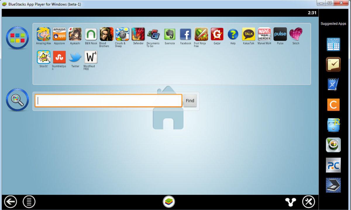 Best Android App Emulator for Windows
