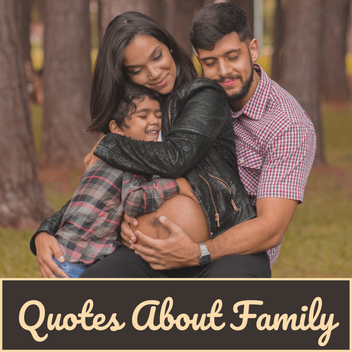 Family is so important. Enjoy this collection of quotes from writers, artists, thinkers, politicians, and others about the role of family in our world.