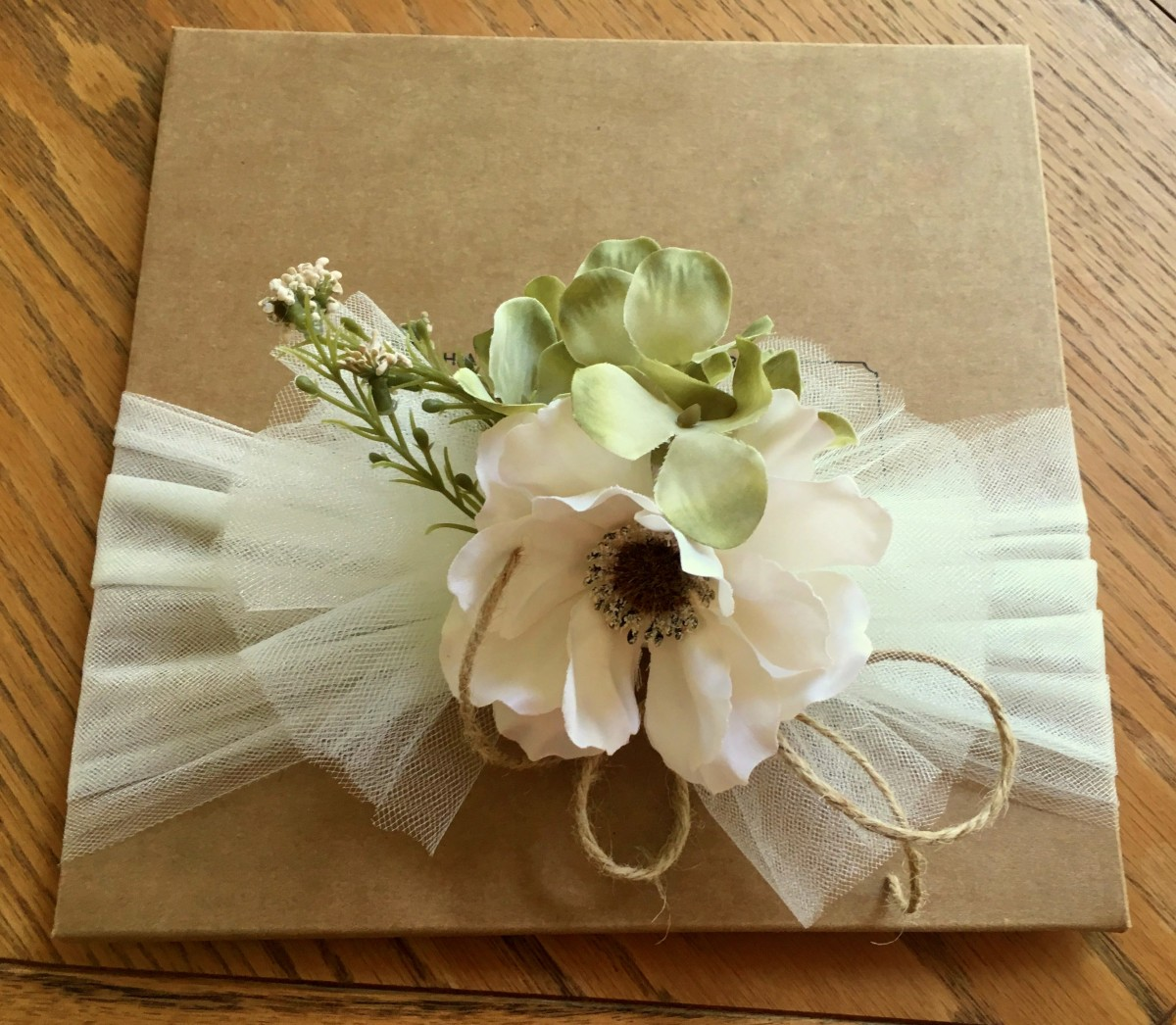 A Practical Gift Solution: How to Make a CD or DVD of Photos