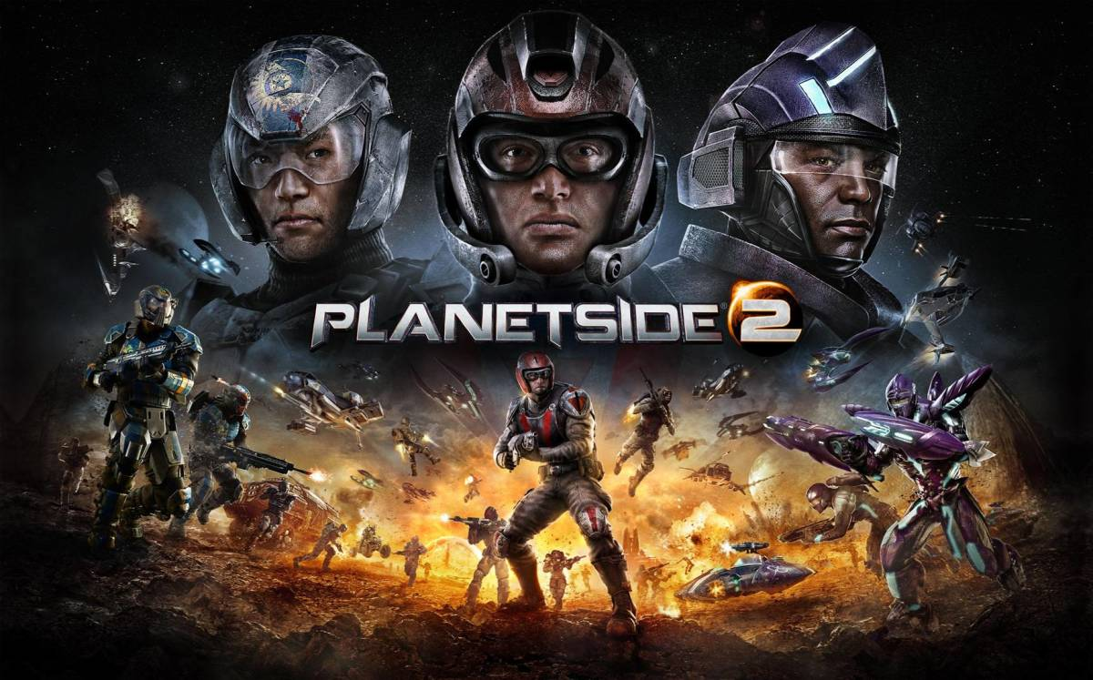 10 Planetside 2 Advanced Strategy Tips for Newbies/Squads