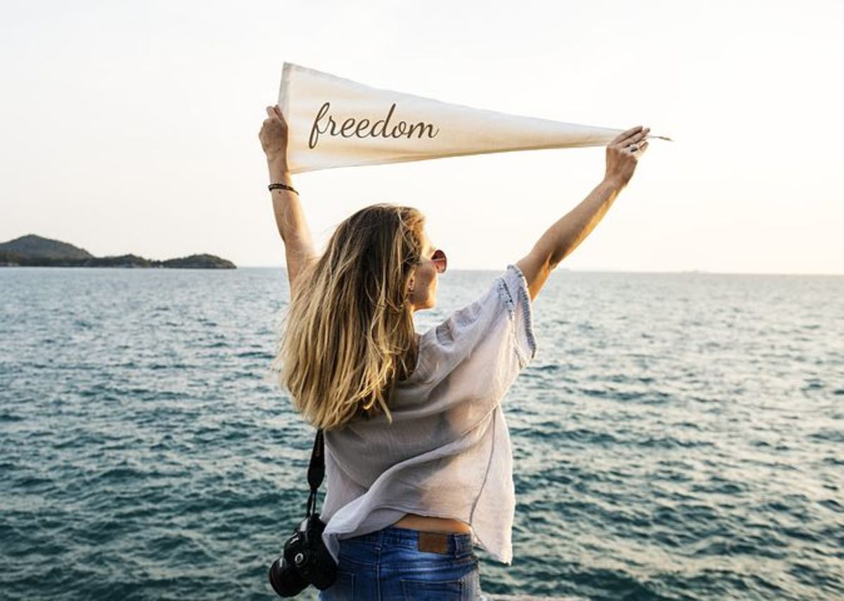 How to Be Free to Worship in Spirit and in Truth