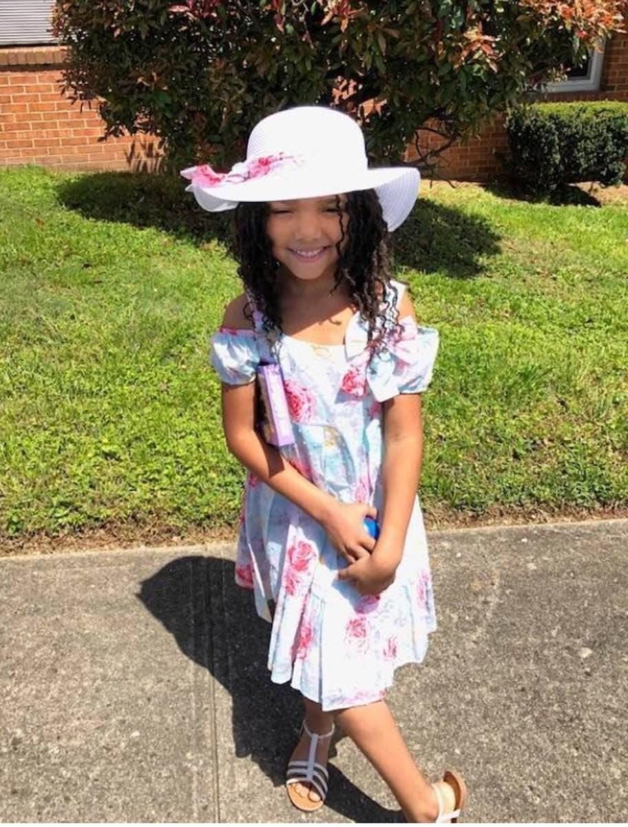 Pretty Princess Jayla Grace
