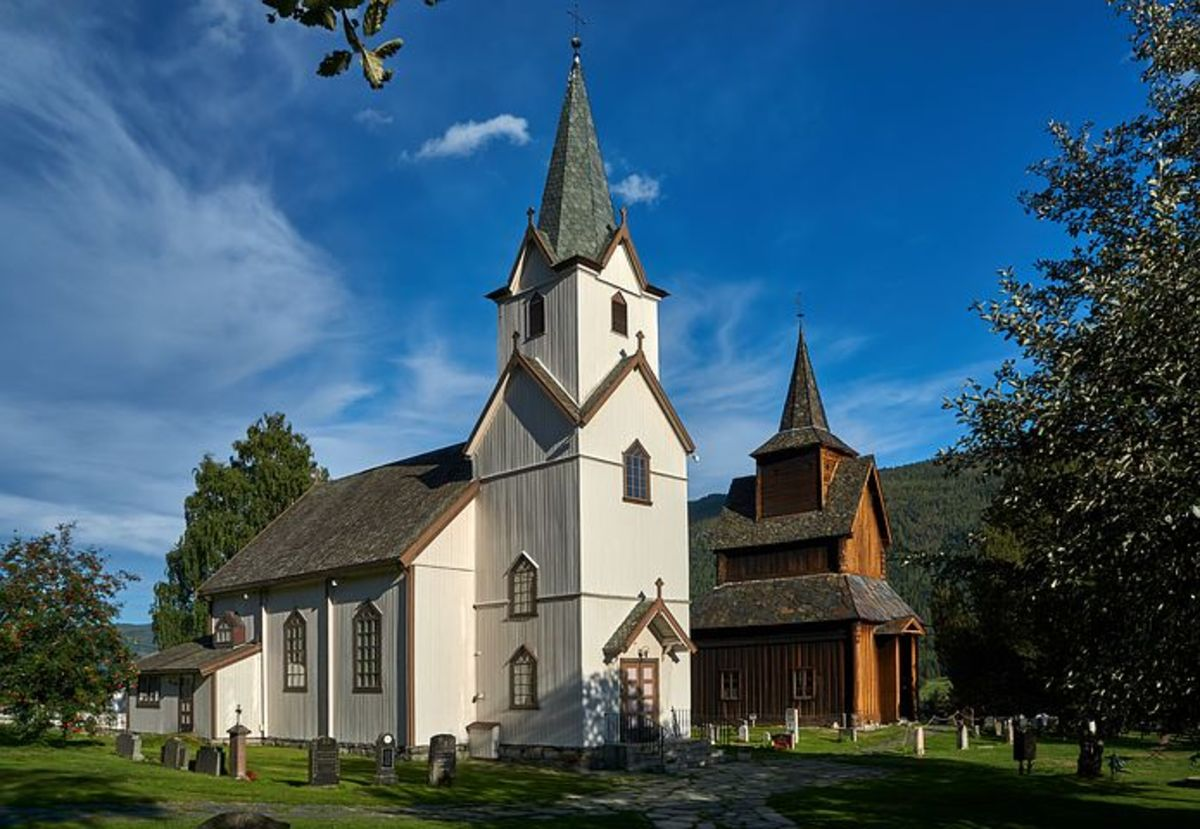 Five Non Spiritual Benefits of Church Attendance