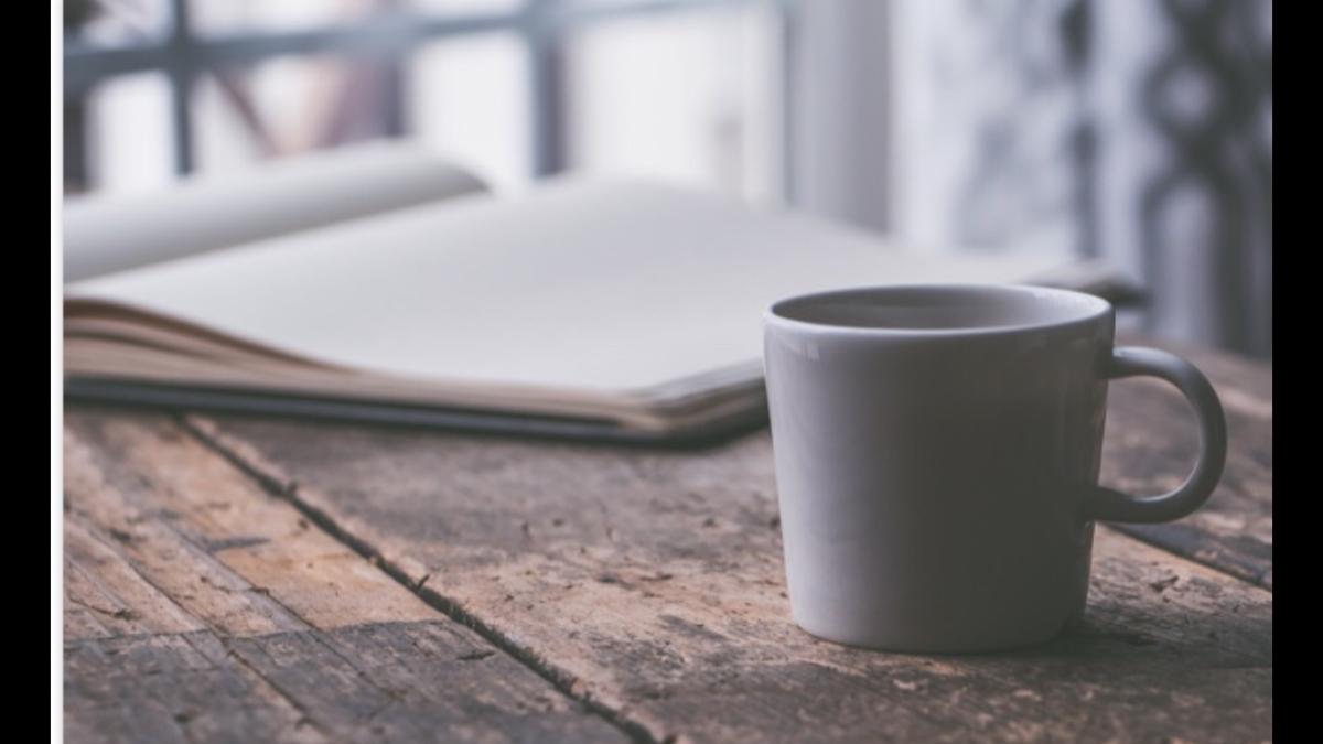 Morning Coffee Afternoon Tea