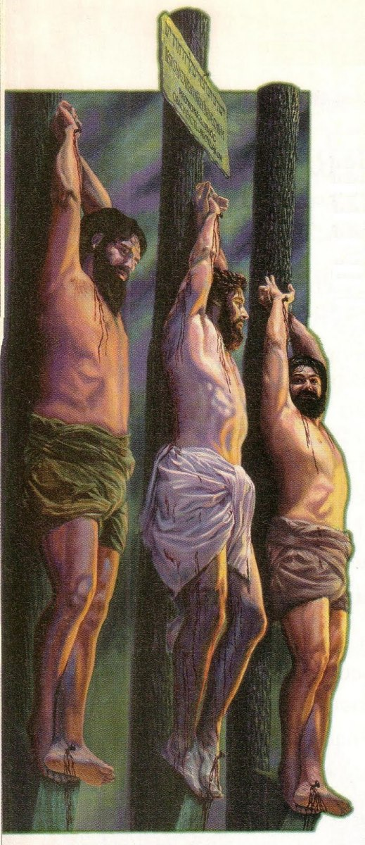 By His Stripes We Are Healed Is About Salvation And Not Physical Sickness