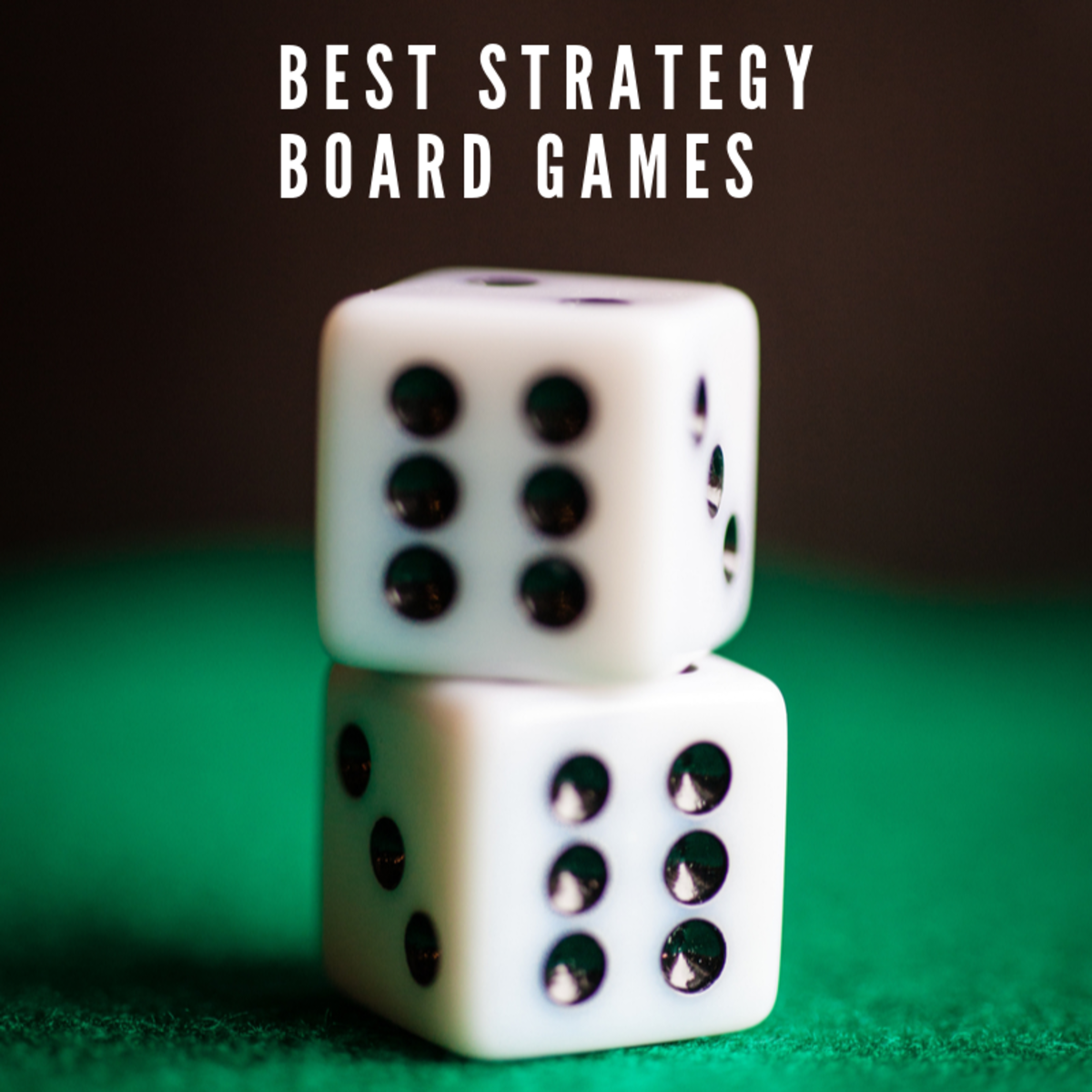 13 Best Strategy Board Games for Kids and Adults