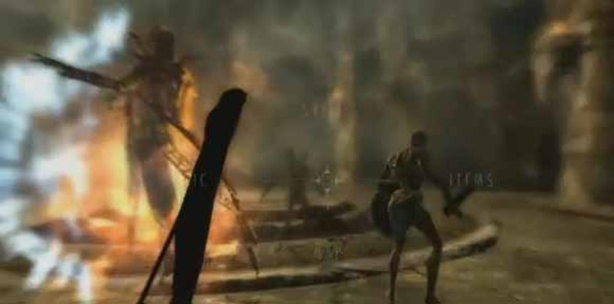 Defeat Ahizdal when he arises in Kolbjorn Barrow