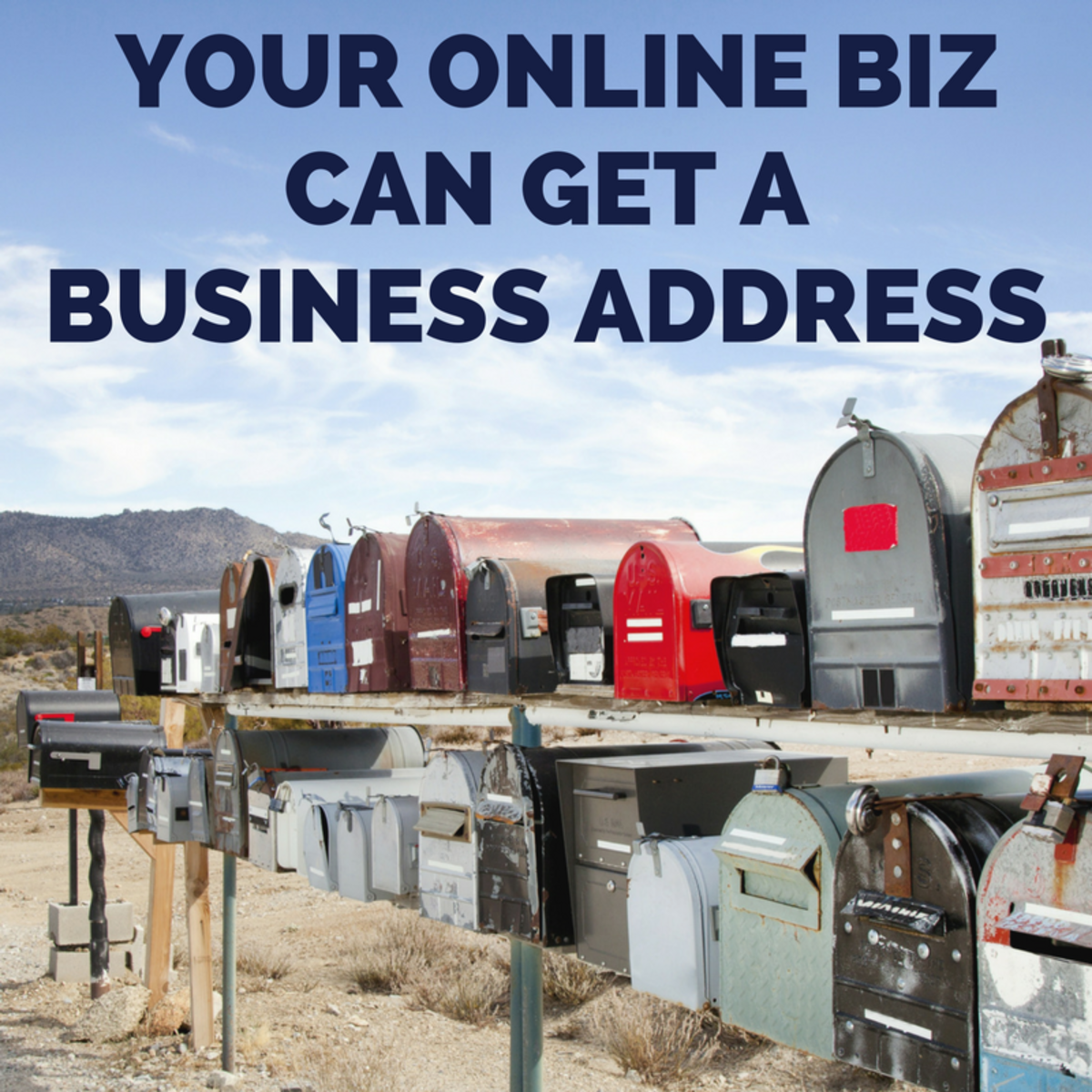 How to Get a Business Address for Your At-Home or E-Commerce Business