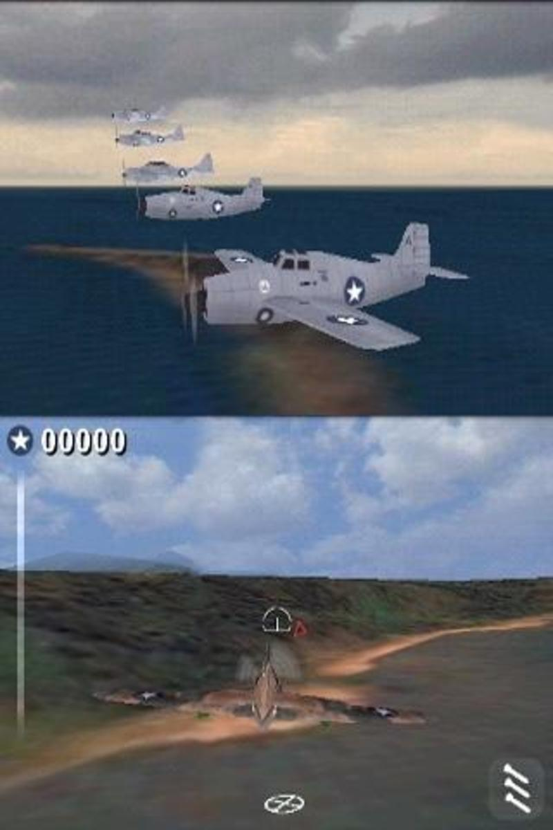 7 Stunning Android Air Combat Games   LevelSkip