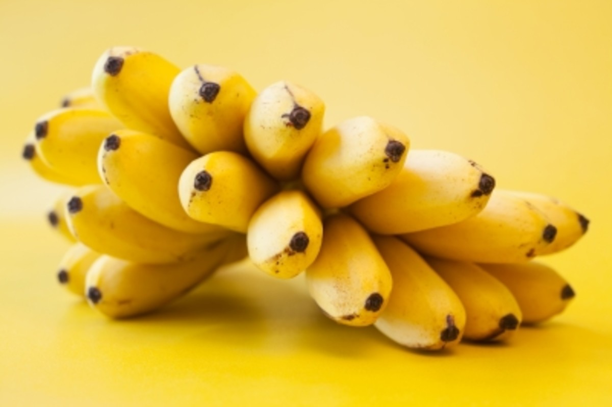 Banana Scrub Recipe