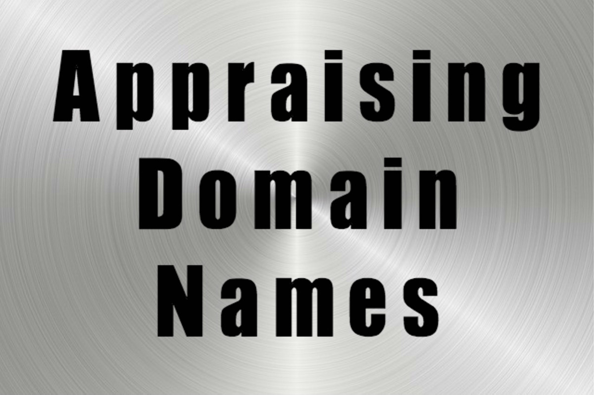 5 Best Free Instant Domain Name Appraisal Services