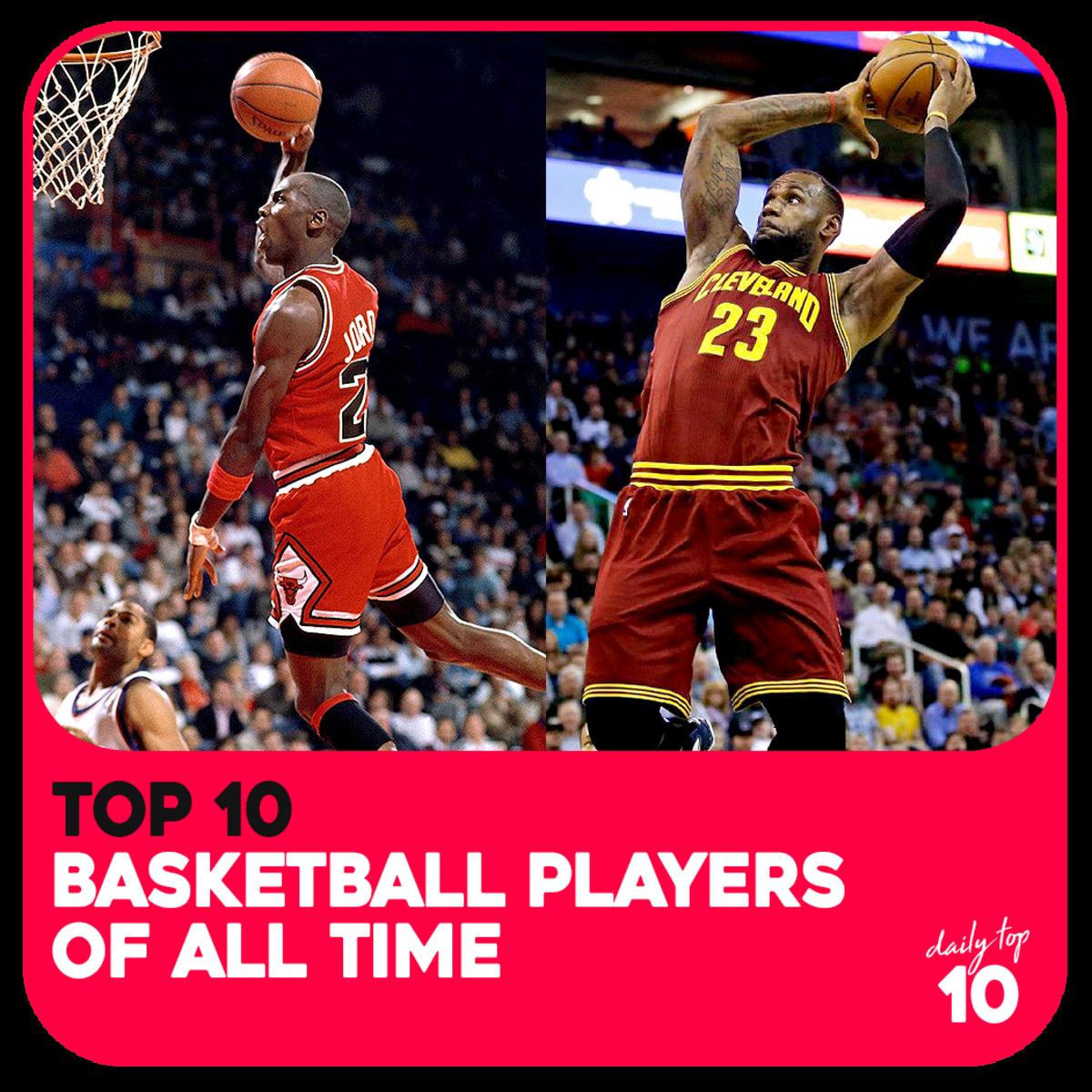 Bester Basketball