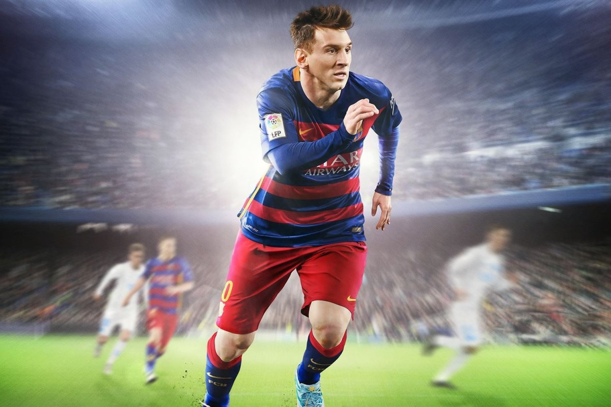 Guide and Tips for FIFA 16: Be a Virtual Pro