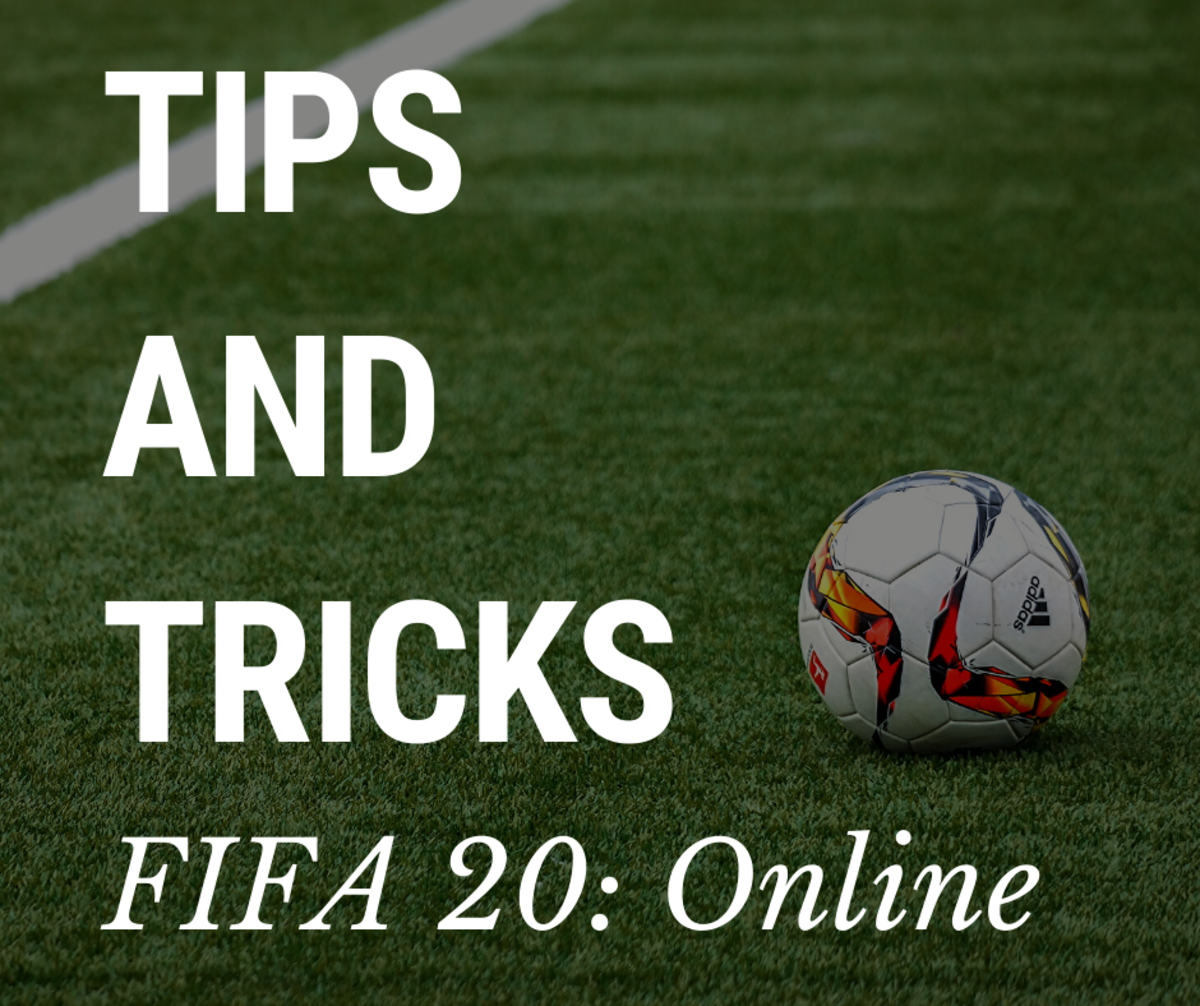 "Get your game on with those ""FIFA 20: Online"" game guide!"