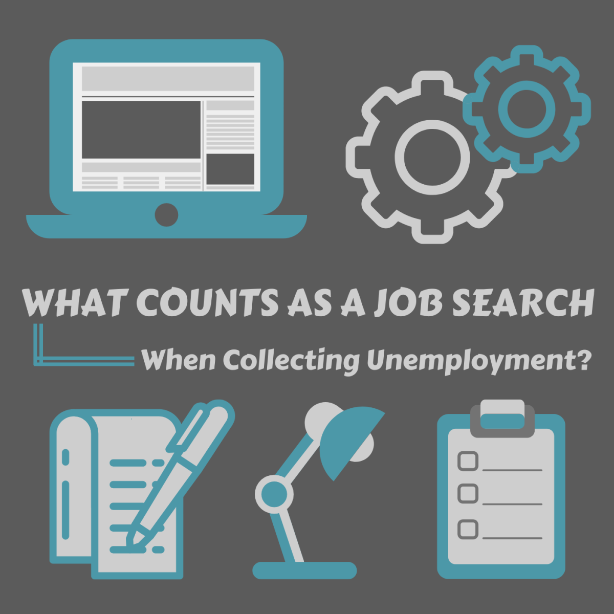 This article lists twelve activities that qualify as job searches for the purposes of maintaining unemployment benefits in the state of Texas. Many of these apply in other states as well.