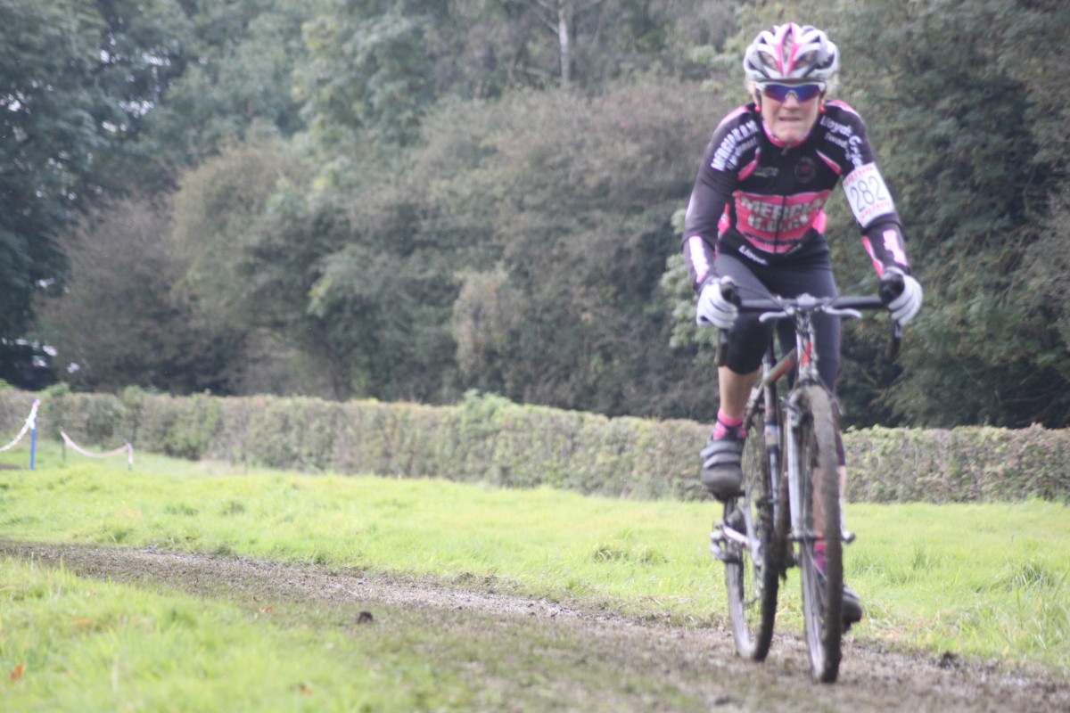 Adaptations To Go Touring On A Cyclocross Bike